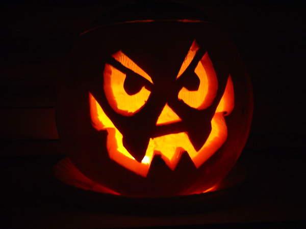 Halloween w Antyradiu [VIDEO]