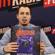 """Jak wygląda płyta """"Battering Ram"""" zespołu Saxon?"""
