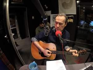 John Porter na żywo u Makaka! [VIDEO]