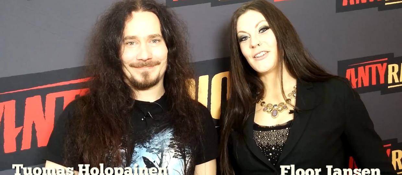 Nightwish: Nowy album staje po stronie życia [VIDEO]