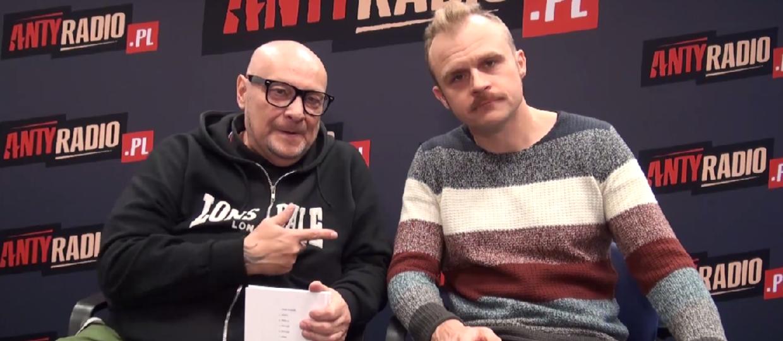 Piotr Rogucki: Szkicuję obraz pokolenia