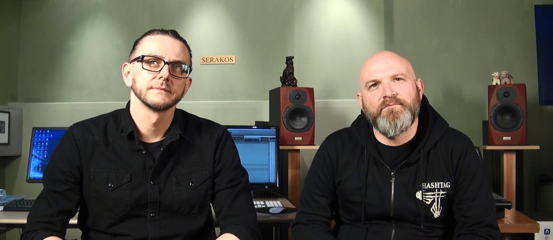 Riverside: Chcemy być zespołem z klasą [VIDEO]