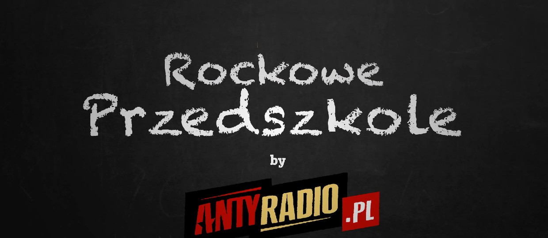 """""""Rockowe Przedszkole"""" – Luxtorpeda """"Autystyczny"""""""