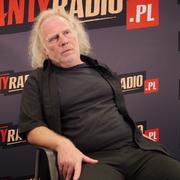 Roman Kostrzewski o premierach, nowościach i... trupach