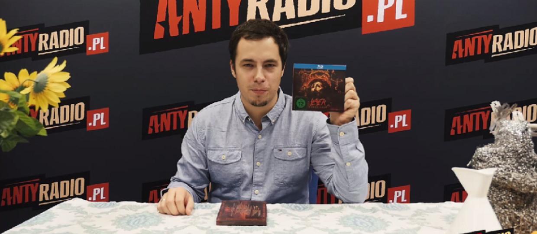 """Slayer """"Repentless"""" już w redakcji Antyradio.pl!"""
