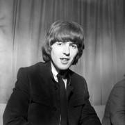 10 rzeczy, których nie wiedzieliście o George'u Harrisonie