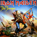 """12 coverów """"The Trooper"""" Iron Maiden"""
