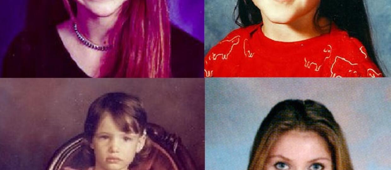 20 zdjęć kobiet rocka z młodości