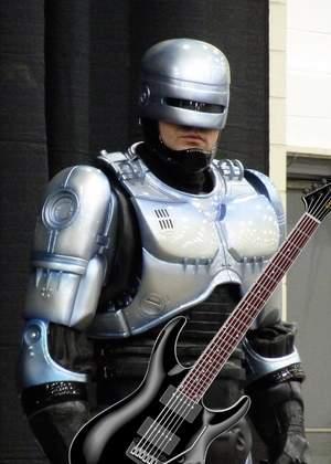 42 utwory z filmów zagrane na gitarze
