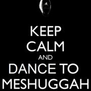 5 lekcji, jak tańczyć do Meshuggah