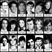 50 zdjęć rockowych i metalowych gwiazd z młodości
