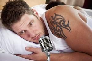 60% muzyków cierpi na depresję?