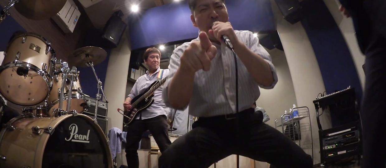 AC/DC w przerażającej japońskiej wersji