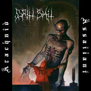 Alice In Chains jako black metal