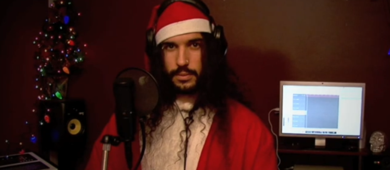 """""""All I Want for Christmas"""" w końcu w lepszym stylu!"""