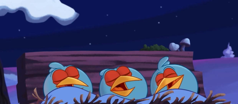 Apocalyptica gra dla wściekłych ptaków