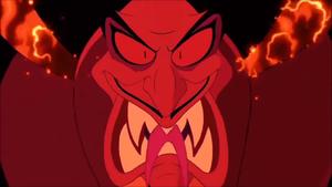 Bajki Disneya narzędziem szatana?