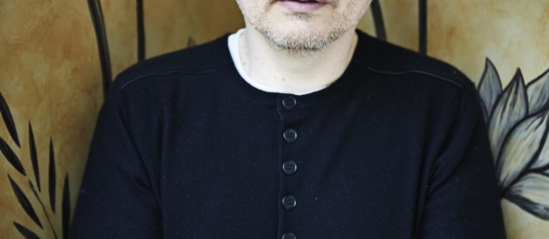 Billy Corgan: Nie mam na imię Billy!
