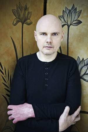 Billy Corgan: Nie mam na imię Billy!