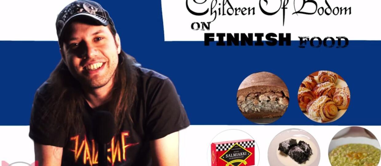 Co je klawiszowiec Children of Bodom?