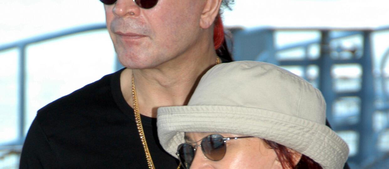 Co lubi Ozzy Osbourne?