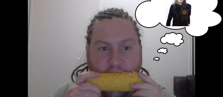 Co najlepiej jeść słuchając Korna?