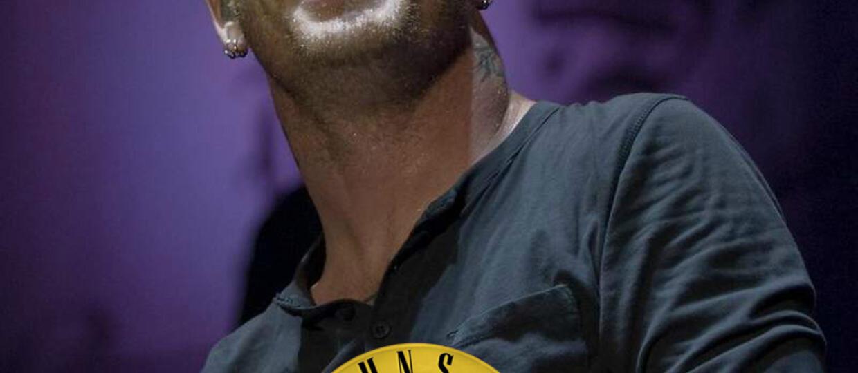 Corey Taylor: Przejdę na emeryturę, jak wróci G N' R
