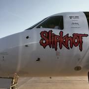Czym lata Slipknot?
