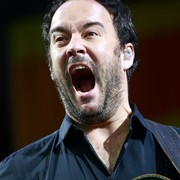 Dave Matthews zaskoczył fankę na ulicy