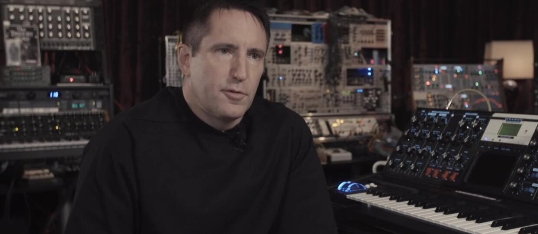 Dlaczego Trent Reznor kocha syntezatory Mooga?