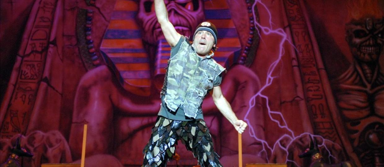 Eddie od Iron Maiden - na sprzedaż!