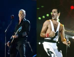Fani Queen są bardziej empatyczni od fanów Metalliki