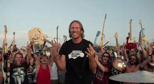 Foo Fighters na 1000 instrumentów i gardeł