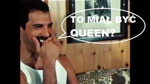 Freddie Mercury wyśmiał rapera
