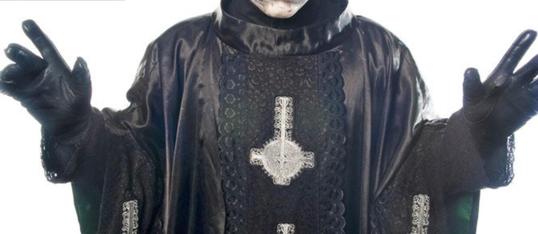Ghost szuka zakonnic do serwowania drinków