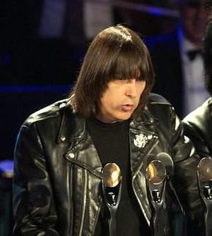 Gitara Johnny'ego Ramone sprzedana!
