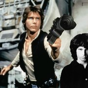 Harrison Ford kamerzystą The Doors?