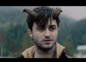Harry Potter ma rogi!