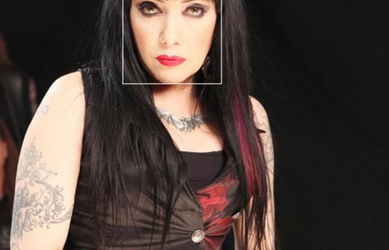 "Anja Orthodox, wiek: 50 lat, według ""How Old Do I Look"": 24 lata. Foto: anja.pl"