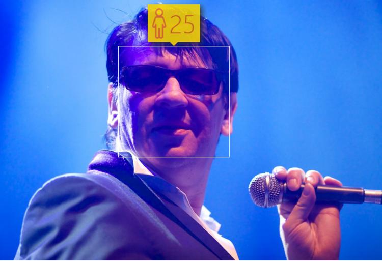 """Maciej Maleńczuk, wiek: 53 lata, według """"How Old Do I Look"""": 25 lat. Foto: REPORTER / East News"""