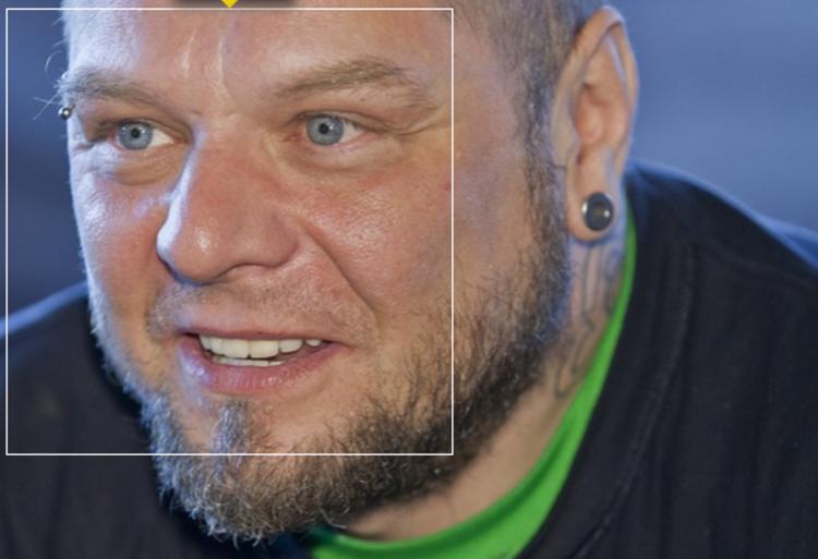 "Tomasz ""Lipa"" Lipnicki, wiek: 45 lat, według ""How Old Do I Look"": 49 lat. Foto: East News"