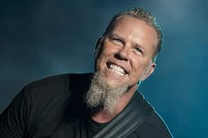 Ile słów zna James Hetfield?