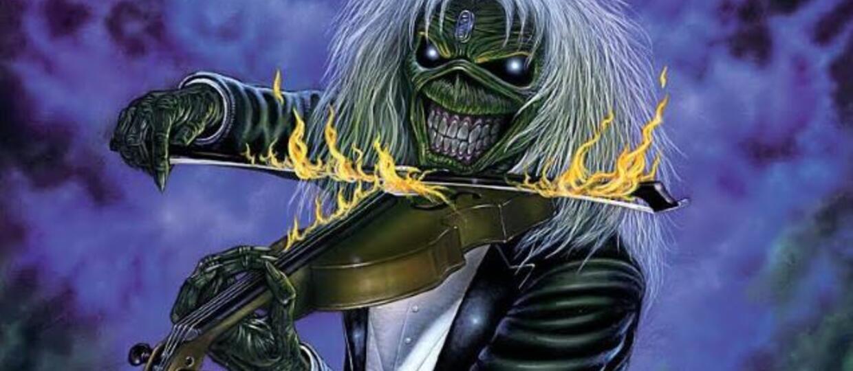 Iron Maiden przerobiony na klasykę