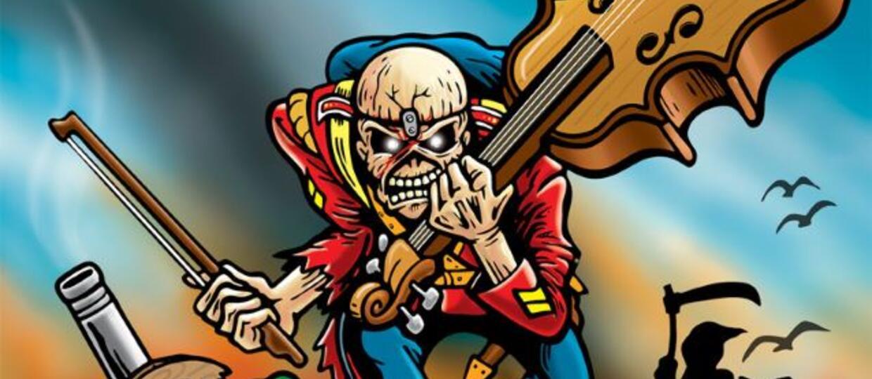 Iron Maiden vs 2Cellos