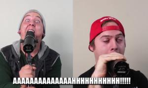 Jak brzmi emocjonalny screaming?