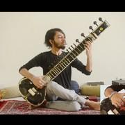 Jak brzmi Meshuggah zagrana na sitarze?