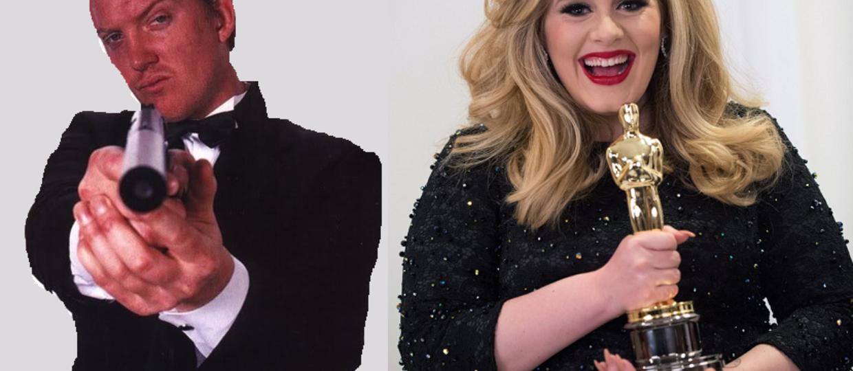 Jak brzmi Queens Of The Stone Age z Adele?