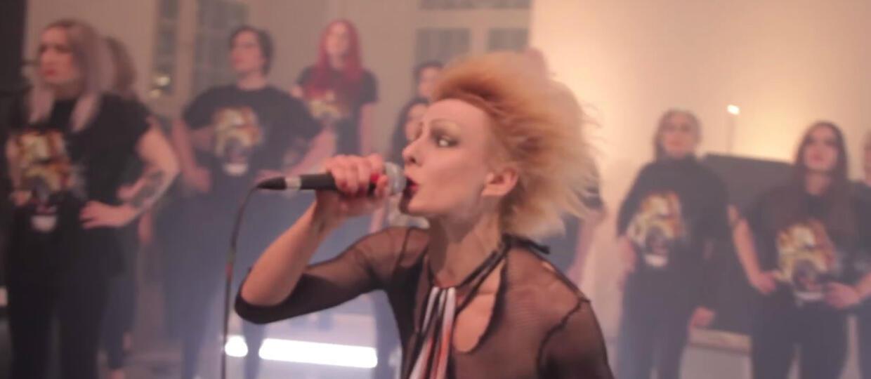 Jak feministki grają rock i metal?