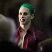 Jared Leto został Jokerem