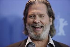 Jeff Bridges ukołysze Cię do snu!